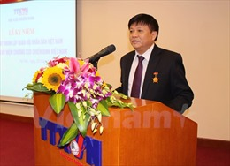 Phó Tổng giám đốc TTXVN Đinh Đăng Quang là thành viên Ban Chỉ đạo cải cách hành chính của Chính phủ