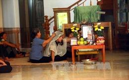 Sập cầu vòm tại Tuyên Quang: Đau thương bao trùm xã nghèo Ngọc Hội