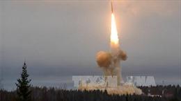 Nga tiếp tục phóng thử tên lửa đạn đạo liên lục địa