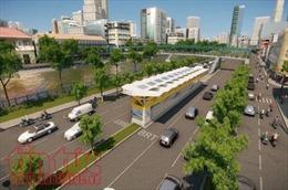 Đề xuất gia hạn thời gian thực hiện dự án giao thông xanh TP Hồ Chí Minh