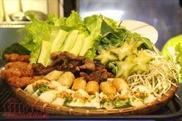 Ẩm thực Việt - Bài 2: Tạo lợi thế phát triển du lịch