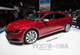 Volkswagen thu hồi gần 5 triệu xe ô tô tại Trung Quốc vì lỗi túi khí