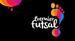 Ronaldinho, Ryan Giggs, Paul Scholes và 2 cầu thủ Việt Nam thi đấu tại Premier Futsal 2017