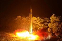 Triều Tiên bí mật cải tiến tên lửa cũ chết chóc hơn