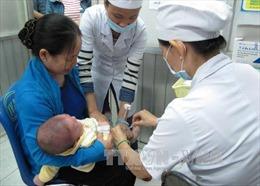 TP Hồ Chí Minh: 9,7% trẻ tiêm vắc-xin ComBE Five có phản ứng sau tiêm