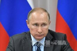 Nga, Pháp kêu gọi giải pháp ngoại giao giải quyết tình hình Triều Tiên