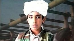 Con trai Bin Laden lên giọng đối đầu Tổng thống Syria Assad