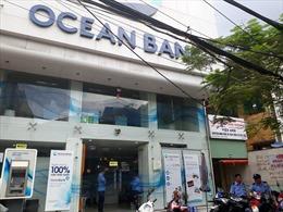 Hơn 400 tỷ đồng tiết kiệm bị 'bốc hơi': OceanBank nói gì?