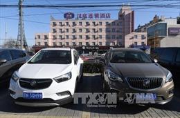Ba đại gia ô tô Mỹ tìm lại ánh hào quang tại thị trường Trung Quốc