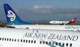 Sân bay Auckland ngừng hoạt động do bị đe dọa đánh bom