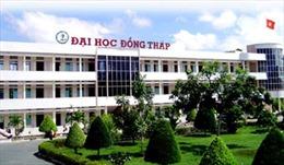 Trường đại học đầu tiên ở ĐBSCL đạt tiêu chuẩn chất lượng giáo dục