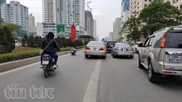 Hàng ngàn ô tô bị từ chối đăng kiểm vì chưa nộp phạt vi phạm giao thông