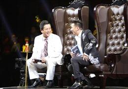 Tối nay 'Quyền lực ghế nóng' lên sóng truyền hình VTV3