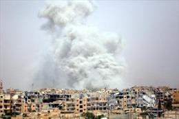 Mỹ tiết lộ thông tin về chiến dịch tấn công IS tại Syria và Iraq