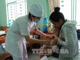 Nguy cơ bùng phát dịch bệnh tay chân miệng
