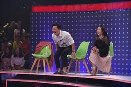 Giọng ải giọng ai – gameshow âm nhạc 'bá đạo' trở lại trên sóng truyền hình