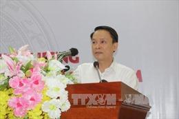 Ông Nguyễn Đức Lợi giữ chức Chủ tịch Hội Hữu nghị Việt Nam - Tây Ban Nha