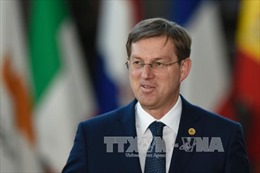 Tranh cãi về phán quyết biên giới, Thủ tướng Slovenia hủy chuyến thăm Croatia