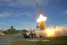 Tranh cãi xung quanh năng lực hệ thống phòng thủ Mỹ bắn hạ tên lửa Triều Tiên