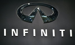 Dongfeng và Nissan thu hồi hàng nghìn xe Infiniti tại Trung Quốc