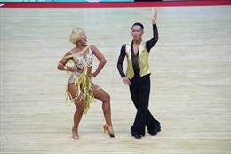 Ánh Viên lập kỷ lục Đại hội thứ hai tại AIMAG 5, khiêu vũ thể thao ra quân có vàng