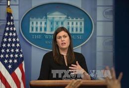 Mỹ tăng cường bảo mật thông tin ngay trong Nhà Trắng