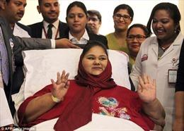 Người phụ nữ béo nhất thế giới từng nặng nửa tấn đã qua đời