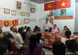 Tín dụng chính sách xã hội ưu tiên hỗ trợ đồng bào dân tộc Khmer tại Sóc Trăng