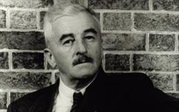 William Faulkner - Tiểu thuyết gia lỗi lạc