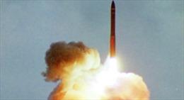 Nga thử thành công ICBM gắn đầu đạn tiên tiến, có thể phá vỡ mọi tuyến phòng thủ