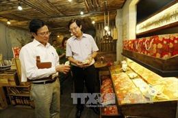 Hà Nội kiểm soát chặt nguồn nguyên liệu làm bánh Trung Thu