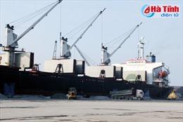 Hơn 2.100 tỷ đồng xây dựng Khu bến cảng Phoenix ở Cảng Vũng Áng