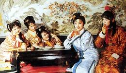 Trung Quốc rốt ráo tìm diễn viên cho phim 'Hồng lâu mộng'