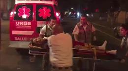 Xả súng đẫm máu tại trung tâm cai nghiện Mexico, 14 người chết