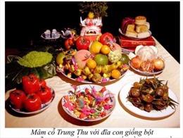 Các nghệ nhân trình diễn làm đồ chơi truyền thống trong Phố cổ Hà Nội