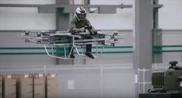 Xem nhà sản xuất AK-47 thử 'ô tô bay'