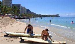 Căng thẳng với Triều Tiên gia tăng, dân Hawaii được cảnh báo chuẩn bị cho tình huống bất ngờ