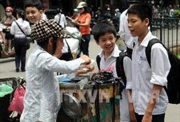 An toàn thực phẩm - Bài 1: Khó quản lý thức ăn đường phố