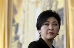 Thái Lan phát lệnh bắt giữ thứ 3 đối với bà Yingluck