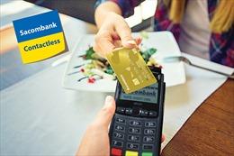 Thanh toán chạm và QR Code đang trở thành xu hướng mới