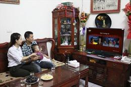 Truyền hình FPT ra mắt chương trình kịch tương tác đầu tiên tại Việt Nam