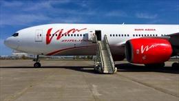 Nga bắt giữ các quản lý của hãng hàng không VIM-AVIA