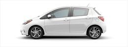 Toyota Việt Nam thông báo thu hồi kiểm tra một số xe Vios, Yaris