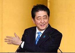 Những điểm sáng của Thủ tướng Nhật Bản sau 5 năm cầm quyền