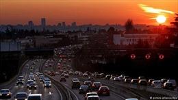 Thủ đô Madrid của Tây Ban Nha nỗ lực giảm thiểu ô nhiễm không khí