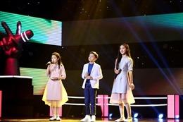 Tập 7 The Voice Kids: Soobin Hoàng Sơn cảnh báo Vũ Cát Tường lựa chọn cho chuẩn