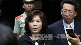 Nga ủng hộ giải pháp hòa bình, chính trị và ngoại giao cho hồ sơ Triều Tiên