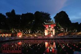 Ghi nhận khát vọng hòa bình của nhân dân Việt Nam