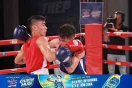 'Cựu binh' Muay Thái giành chiến thắng khi thi đấu quyền Anh