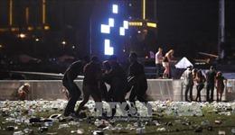 Chỉ có một nghi phạm trong vụ xả súng ở Las Vegas